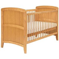 Venice Cot Bed by East Coast Nursery