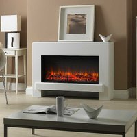 Vision Electric Fire Suite by Katell