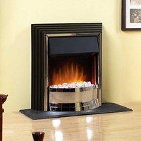 Zamora Freestanding Fire by Glen Dimplex