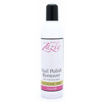'Zazie Nail Polish Remover Acetone Free 250 Ml
