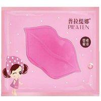 'Pilaten Collagen Lip Mask Pink Crystal Jelly 1 Pcs