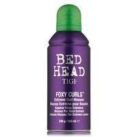 Tigi Bed Head Foxy Curls Mousse 250 ml