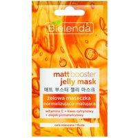 'Bielenda Matt Booster Jelly Mask 8 G