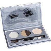 Depend Eyebrow Beauty Kit Dark Brown 1 pcs