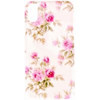 BasicsMobile Rose Romance iPhone X/XS Cover iPhone X/XS
