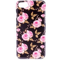 BasicsMobile Rose By Night iPhone 7/8 Cover iPhone 7/8