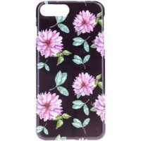 BasicsMobile Flower Chic iPhone 7/8 Cover iPhone 7/8