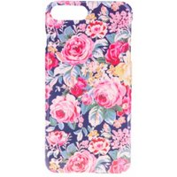 BasicsMobile Bouquet Of Vintage Flowers iPhone 7/8 Plus Cover iPhone 7/8 Plus