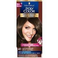Schwarzkopf Poly Color 41 Medium Brown 1 pcs