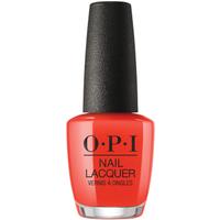 OPI A Red Vival City 15 ml