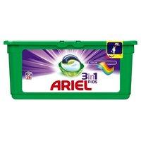 Ariel Pods 3 in 1 Color 28 pcs