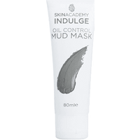 Skin Academy Indulge Oil Control Mud Mask 80 ml