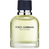 Dolce & Gabbana Dolce & Gabbana Pour Homme 125 ml