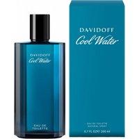 Davidoff Cool Water Man 200 ml   men