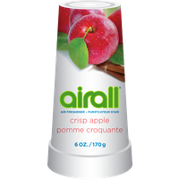 Airall Air Freshener Solid Apple 170 g