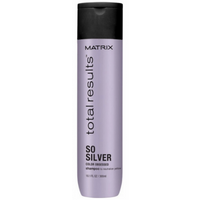 Matrix Total Results Color Obsessed So Silver Shampoo 300 ml