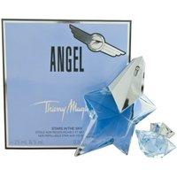 Thierry Mugler Angel & Miniature 25 ml + 5 ml