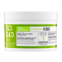 Tigi Bed Head Urban Antidotes Re Energize Treatment Mask 200 g