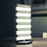 Extraordinary LED table lamp Piano