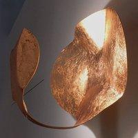 Knikerboker Gi Gi LED designer wall light  bronze