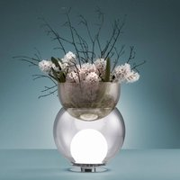 Decorative table lamp Giova  50 cm