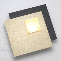 Bopp Pixel 2 0 LED ceiling light 1 bulb black