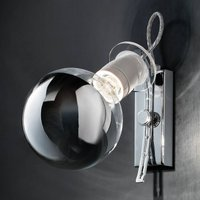 Orchestra 2 wall light with a smart design