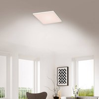LED plafondlamp Frameless RGBW, 30x30cm