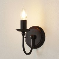 Small one bulb wall light AZIENDA