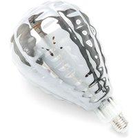 Image of KARE LED-Lampe E27 3,4 W 2.200 K Riffle Ball