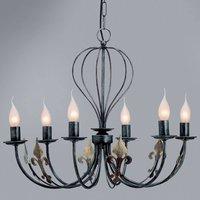 CASTELLO chandelier  design by K gl
