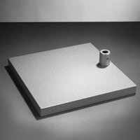 Table base for Sistronic Allround LED table lamp