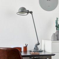 Jield  Loft D6000 table lamp  grey