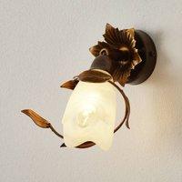 CAMPANA one bulb wall light