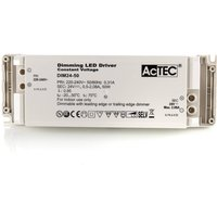 AcTEC DIM LED driver CV 24 V  50 W  dimmable