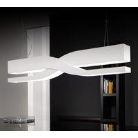 Imaginative designer hanging light Fifi  100 cm