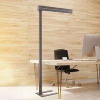 LINA LED floor lamp  height 199 cm  sensor control