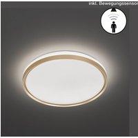 Jaso BS LED ceiling light    39 cm  gold