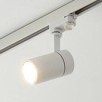 Arcchio Cady LED track spotlight, white 36° 12W