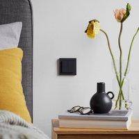 Senic Smart Switch for Philips Hue  1x  matt black