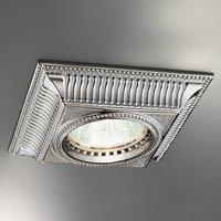 Selected Milord recessed light