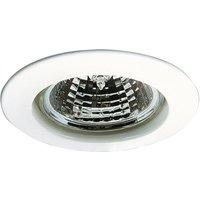 Premium Secure HV installed lamp  white