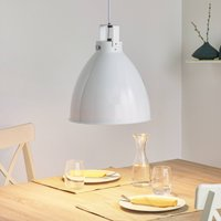 Jield  Augustin A360 hanging light glossy white