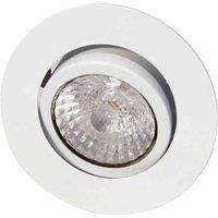 LED recessed spotlight Rico  dim to warm  white