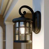 Lindby Ankea Außenwandlampe, Höhe 28 cm