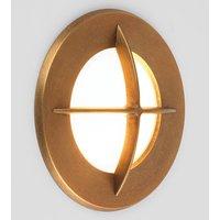 Astro Arran LED recessed light  round