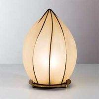 Oriental POZZO table lamp  30 cm
