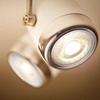 GU5 3 4 4 W 827 LED reflector bulb 36  2 700 K
