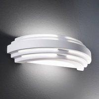 Individual wall light Stiegel