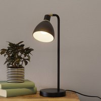 Timeless table lamp Ray for the desk